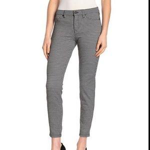 Liverpool Jeans Jegging Legging Black White 0 / 25